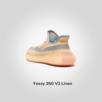 Adidas Yeezy Boost 350 Linen (Адидас Изи Буст 350) Оригинал по цене 28000₽ - Кроссовки и кеды, фото 2