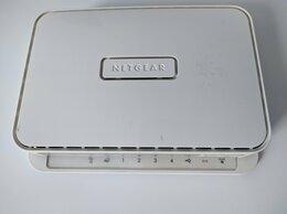 Оборудование Wi-Fi и Bluetooth - Netgear WNR2200, 0