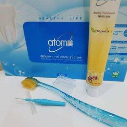 Зубная паста - Набор для ухода за полостью рта, Атоми  Корея , 0