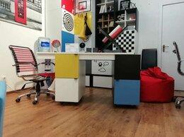 Компьютерные и письменные столы - Письменный стол трансформер, 0
