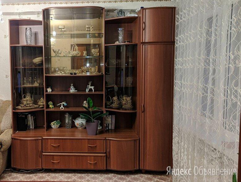 Классическая стенка из МДФ по цене 6500₽ - Шкафы, стенки, гарнитуры, фото 0