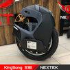 Моноколесо Kingsong S18 по цене 135000₽ - Моноколеса и гироскутеры, фото 0