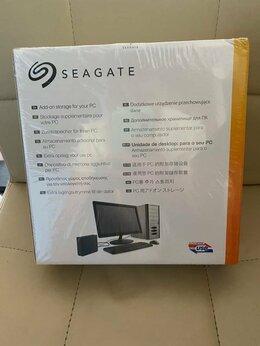 Внутренние жесткие диски - Жесткие диски Seagate 8Tb, 0