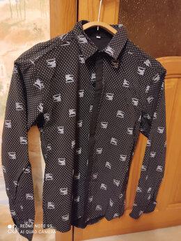 Рубашки - Рубашки подростковые, 0