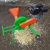 Измельчитель веток Мастер без двигателя по цене 16900₽ - Садовые измельчители, фото 8