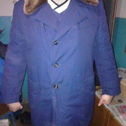 Пальто - Куртка-пальто мужская , 0