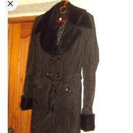 Куртки - Куртка утепленная для межсезонья, 0