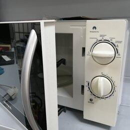Духовые шкафы - микроволновая печь, 0