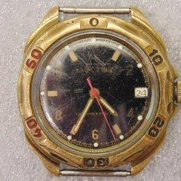 Наручные часы - Часы наручные -часы Восток водонепроницаемые , 0