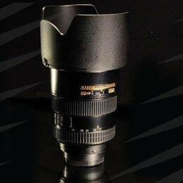 Объективы - Nikon 17-55 mm / 2.8 // 3424 📸📸📸, 0