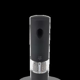 Товары для сельскохозяйственных животных - Мельница Onyx Peugeot для перца 20 см, электрическая (24581), 0