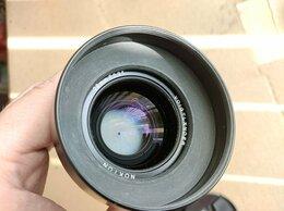 Объективы - Объектив Voigtlander 25mm f/0.95 Nokton, 0