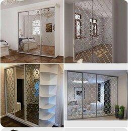 Шкафы, стенки, гарнитуры - Шкаф- купе зеркальный, 0