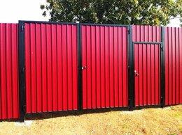 Заборчики, сетки и бордюрные ленты - Заборы,ворота,калитки., 0