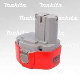 Шуруповерты - Аккумулятор для шуруповёрта Makita 14.4 V (Новый), 0