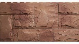 Фасадные панели - Панель Гранит, Пиринейский, 1130х480мм, 0