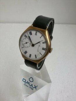 Наручные часы - Часы наручные мужские механические Cyma, 0