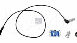 Тормозная система  - DT 1.21658 Датчик ABS угловой, 0