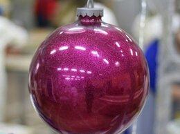 Новогодний декор и аксессуары - Большой шар 300 мм для оформления ТЦ, 0