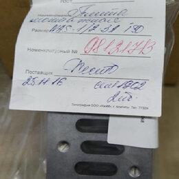 Железобетонные изделия - Плита монтажная NAS-1/2-3A-ISO, 0