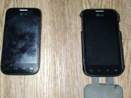 Мобильные телефоны - Смартфон LG L40 D170 4 ГБ + SD Card 1 Gb, 0