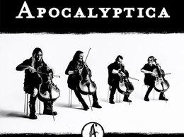 Музыкальные CD и аудиокассеты - Apocalyptica, 0