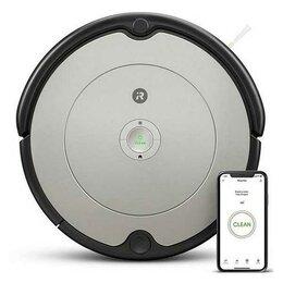 Роботы-пылесосы - Roomba 698, 0