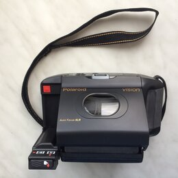 Фотоаппараты - Фотоаппарат Polaroid Vision95 Film, 0