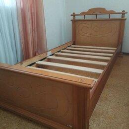 Кровати - Продам одноместную кровать. , 0