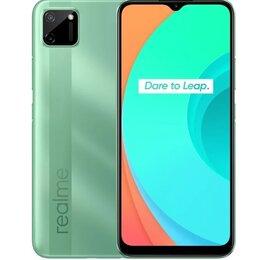 Мобильные телефоны - Смартфон НОВЫЙ Realme C11/2+32/13+2Mpix/5000mAh, 0