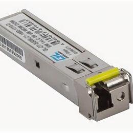 Ударные установки и инструменты - Модуль GIGALINK SFP, WDM, 1.25Гбит/c, одно волокно SM, LC, Tx:1310/Rx:1550 нм, 1, 0