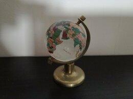 Сувениры - Глобус, 0