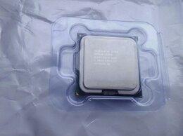 Процессоры (CPU) - 4ядра топ 775 проц, 0