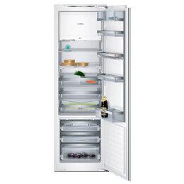 Холодильники - Встраиваемый холодильник Siemens KI40FP 60, 0