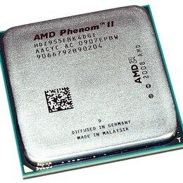 """Процессоры (CPU) - Процессор AMD Phenom II X4 955, (AM3 3.2GHz) """"!"""", 0"""