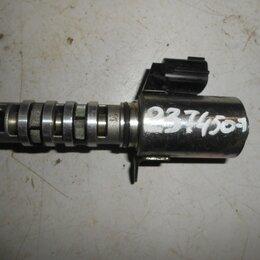 Электромагнитные клапаны - Клапан электромагнитный ГРМ (Infiniti G), 0