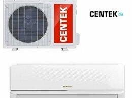 Кондиционеры - Сплит-системы Centek Air C-65T24 Inverter, 0