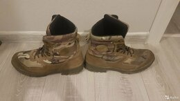 Ботинки - Ботинки Рысь м.2831 42 размер Мультикам, 0