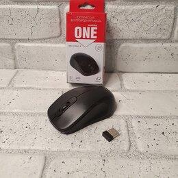 Мыши - Мышь беспроводная SmartBuy  358 ,Чёрная, 0