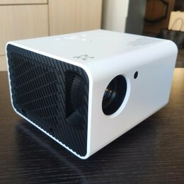 Проекторы - Новый проектор TouYinger/Everycom H5, 0
