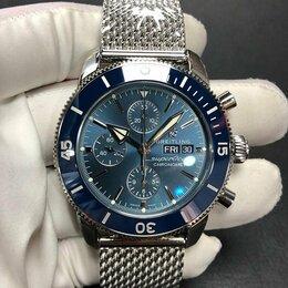 Наручные часы - BREITLING SUPEROCEAN HERITAGE 44MM A13313161C1A1, 0