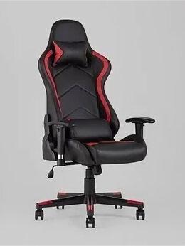 Компьютерные кресла - Кресло спортивное TopChairs Cayenne, 0