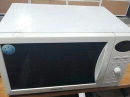 Микроволновые печи - Микроволновая печь Samsung C100R, 0