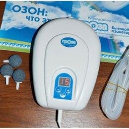 """Очистители и увлажнители воздуха -  Чистый воздух Чистый дом Озонатор бытовой """"Гроза"""", 0"""