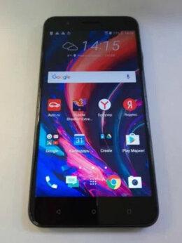 Мобильные телефоны - Смартфон HTC One X10, 0