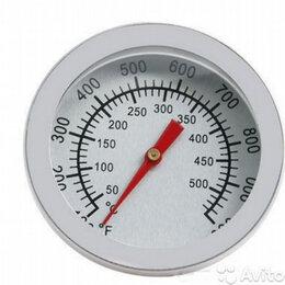 Аксессуары для грилей и мангалов - Термометр для коптильни барбекю тандыра 350-500 градусов, 0