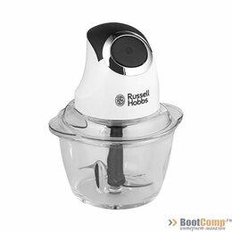 Кухонные комбайны и измельчители - Измельчитель RUSSELL HOBBS 24661-56, 0