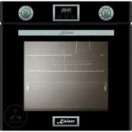Духовые шкафы - Газовый духовой шкаф Kaiser EG 6374 Sp, 0