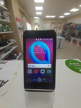 Мобильные телефоны - Смартфон Alcatel Pixi 4 4034D 0.5/4, 0
