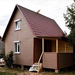 Готовые строения - Дачные каркасные дома строительство цена, 0